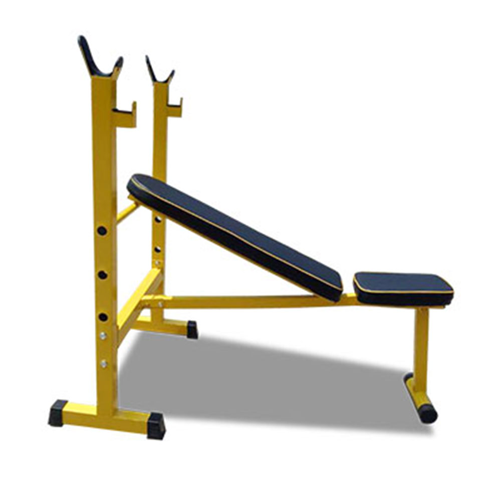Display Model BT20082902 FIT-RB-BCH-SQ-010A Squat Rack BNE Store ONLY