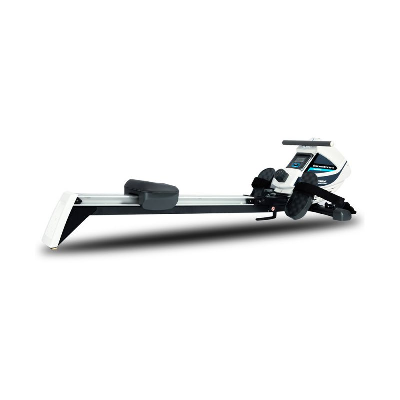 R307 Folding Rowing Exercise Machine Rower Resistance Home Fitness Workout