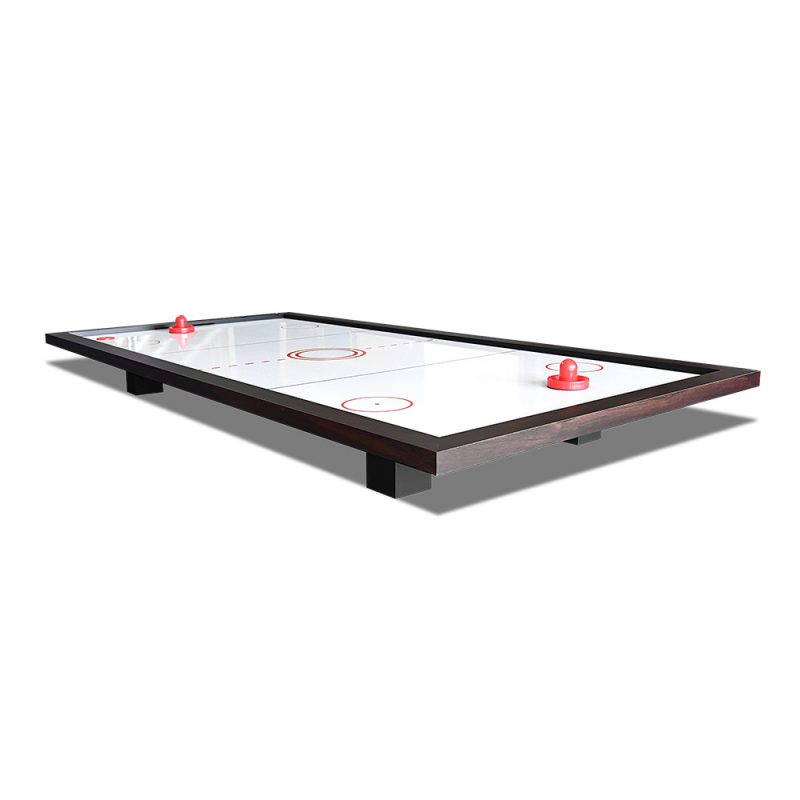 Real Fan Air Hockey Top for Pool Billiard Snooker Table