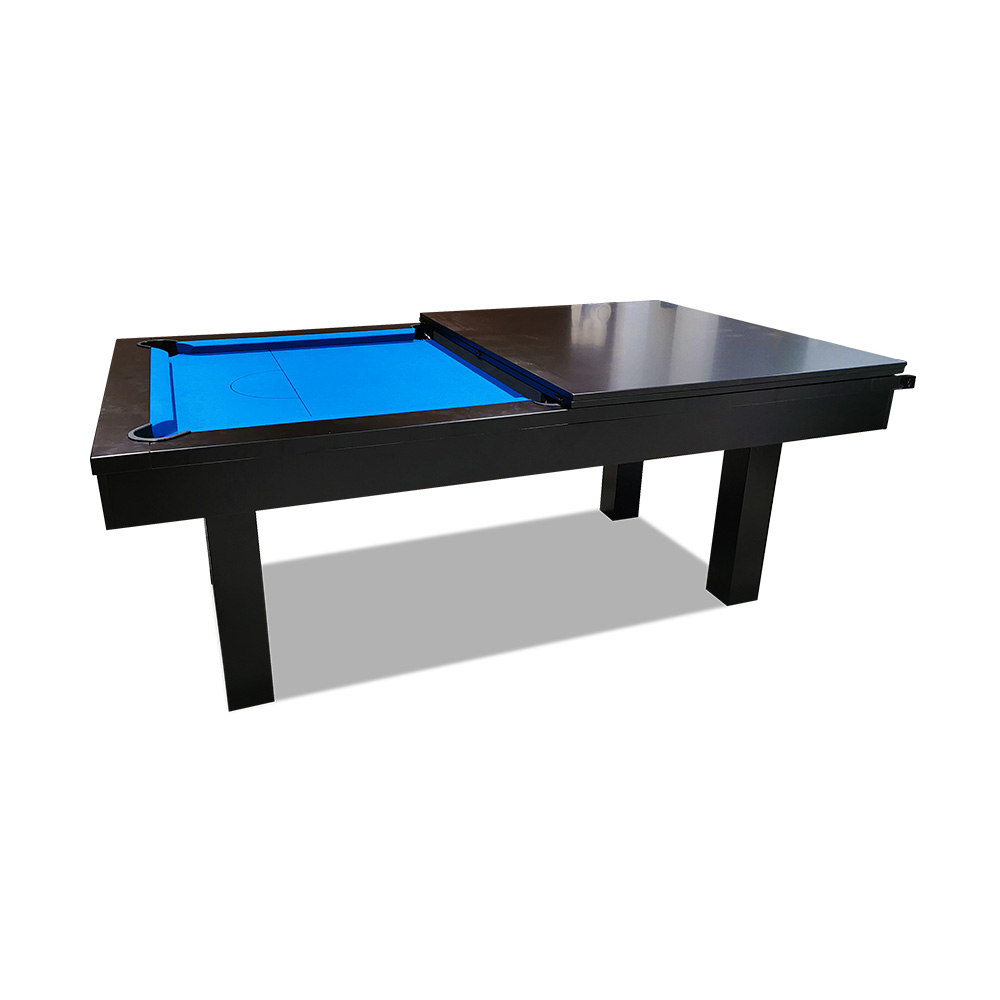 MACE 7FT Slate Pool Table for Dining Table