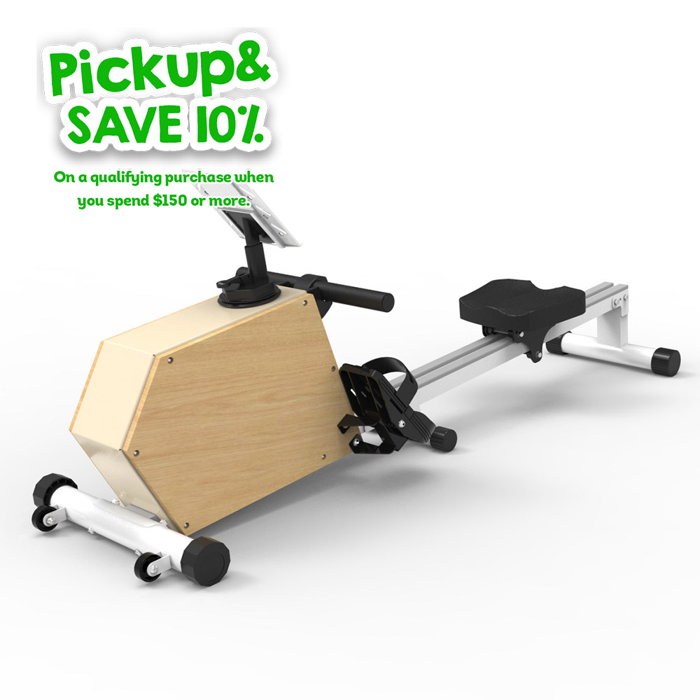 Rowing Exercise Machine Rower