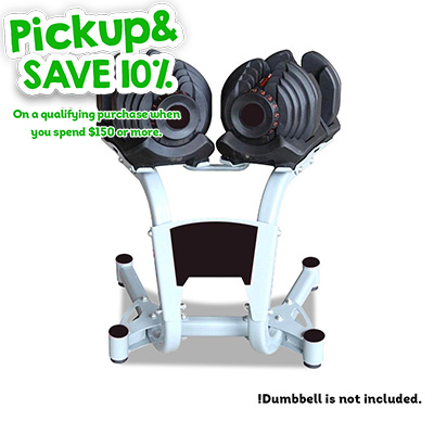 Adjustable Dumbbell Racks