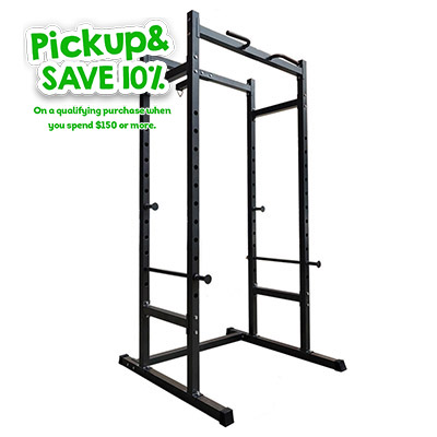 Power Rack Power Cage Weight Training