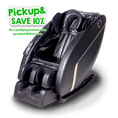 Electric Full Body Massage Chair