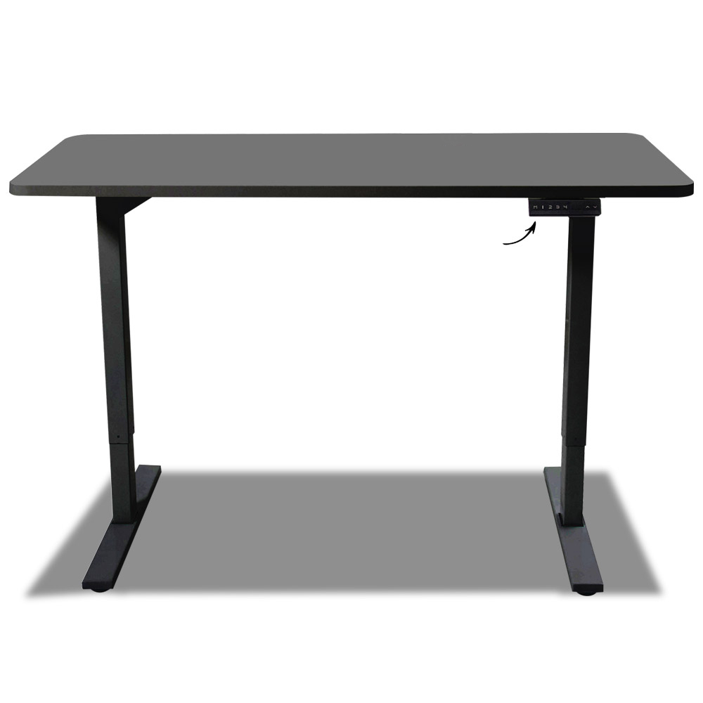 Electric Standing Desk Sit to Stand up Motorised
