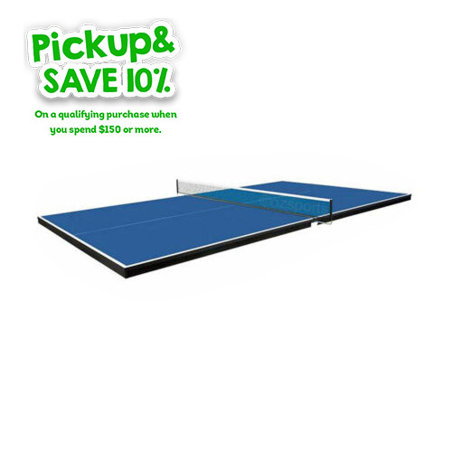 7FT 8FT 25MM BILLIARD TABLE TENNIS PING PONG TOP