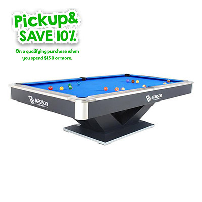 7FT Luxury Slate Pool Billiard Snooker Table