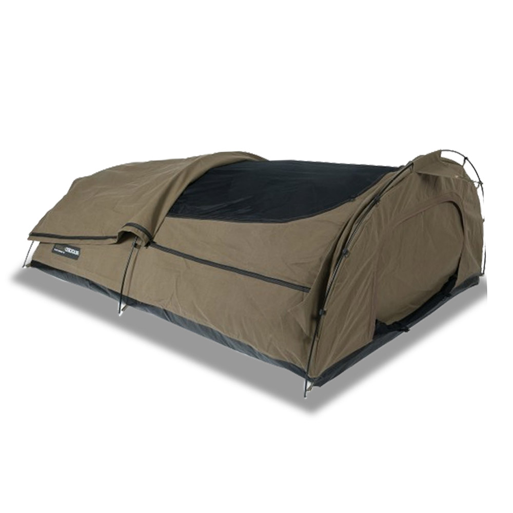 Swag Camping Swags Ripstop Canvas High Tensile