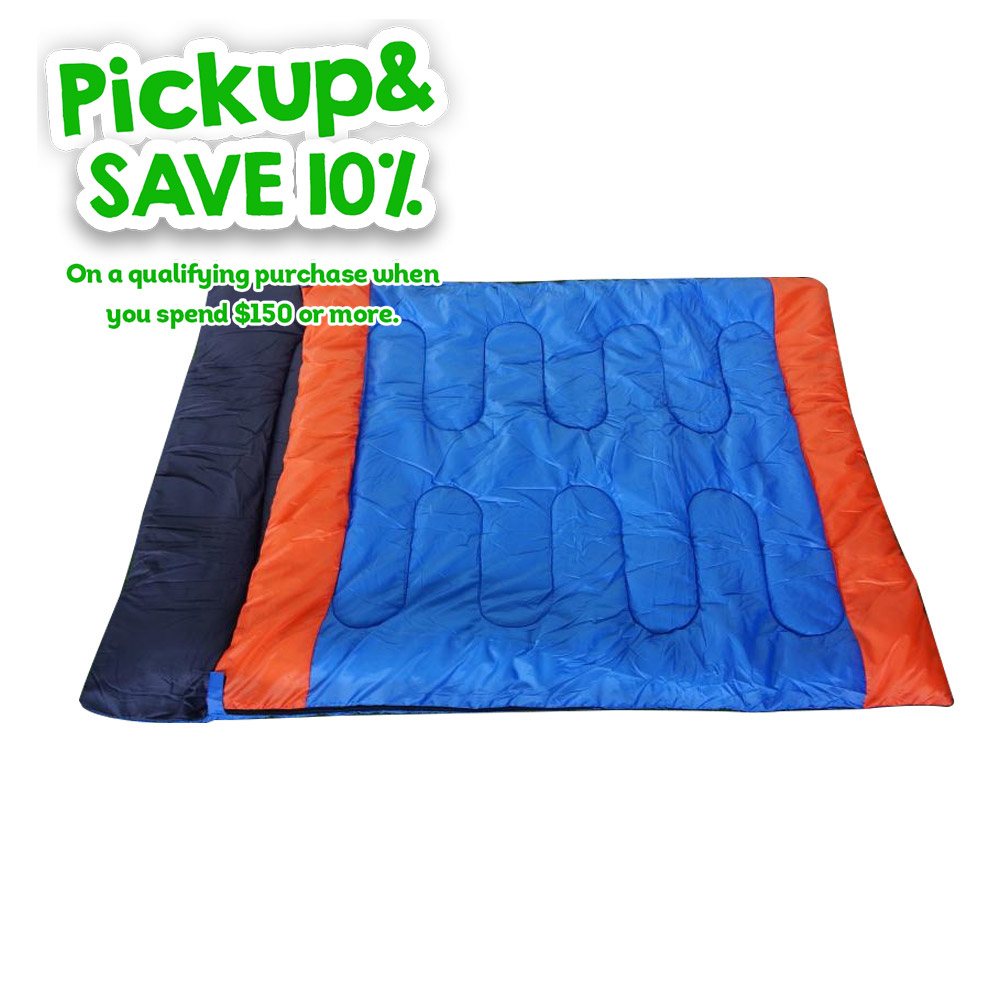 Double Sleeping Bag Bags