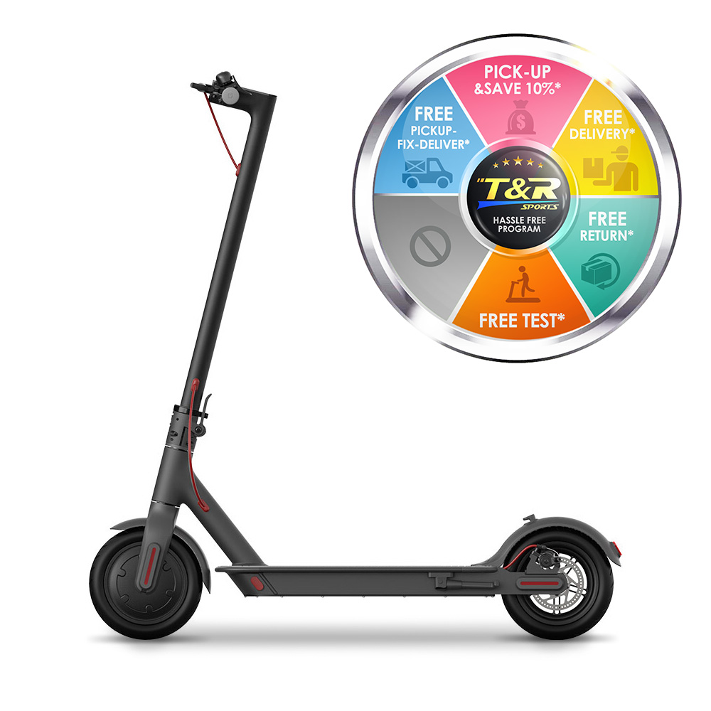 Xiaomi Portable Folding Electric Scooter