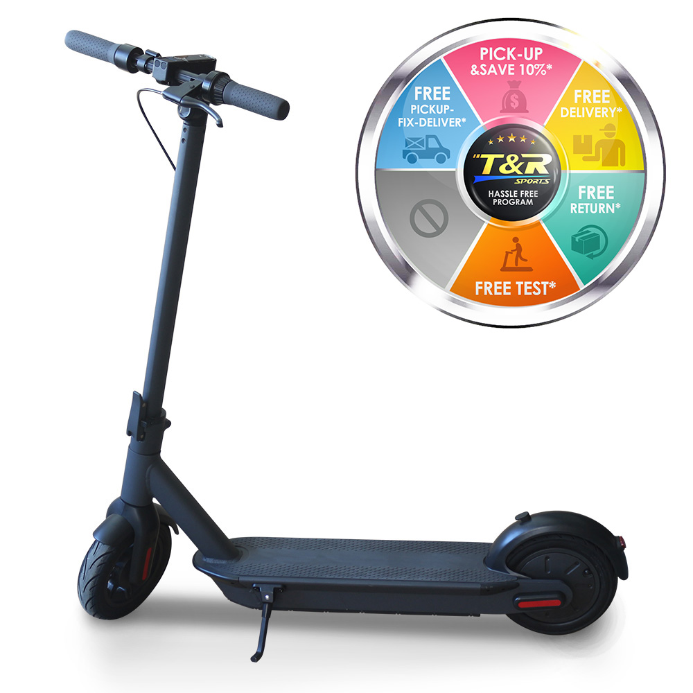 Portable Folding Electric Scooter for Adults