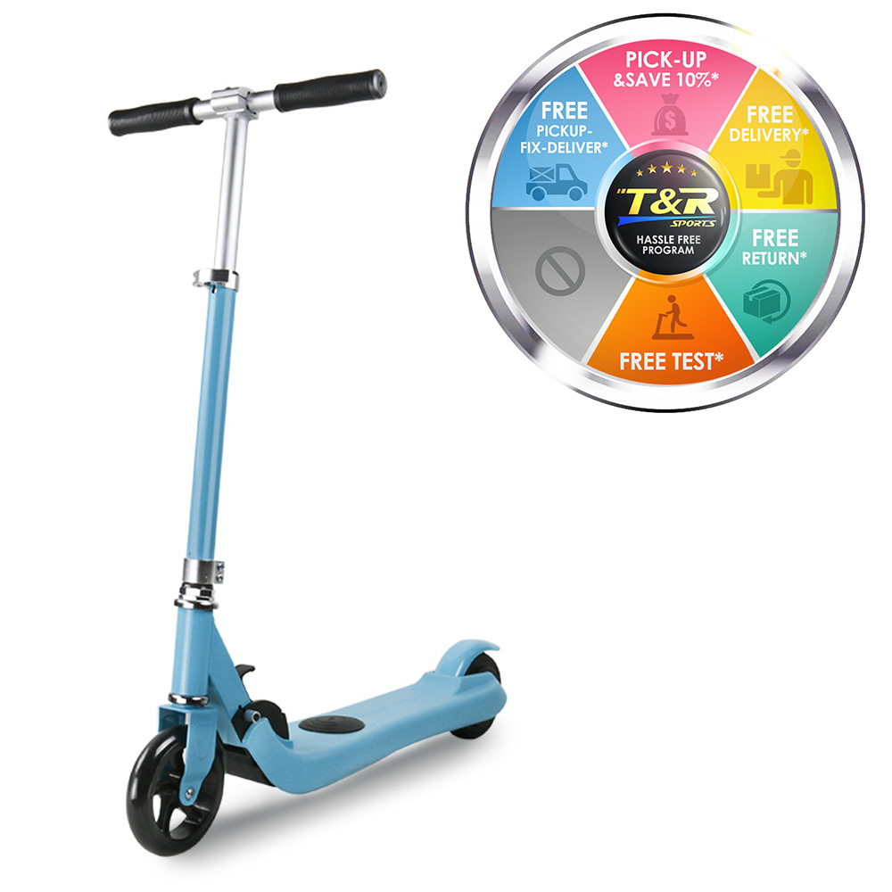 Children Portable Folding Electric Scooter for Kids