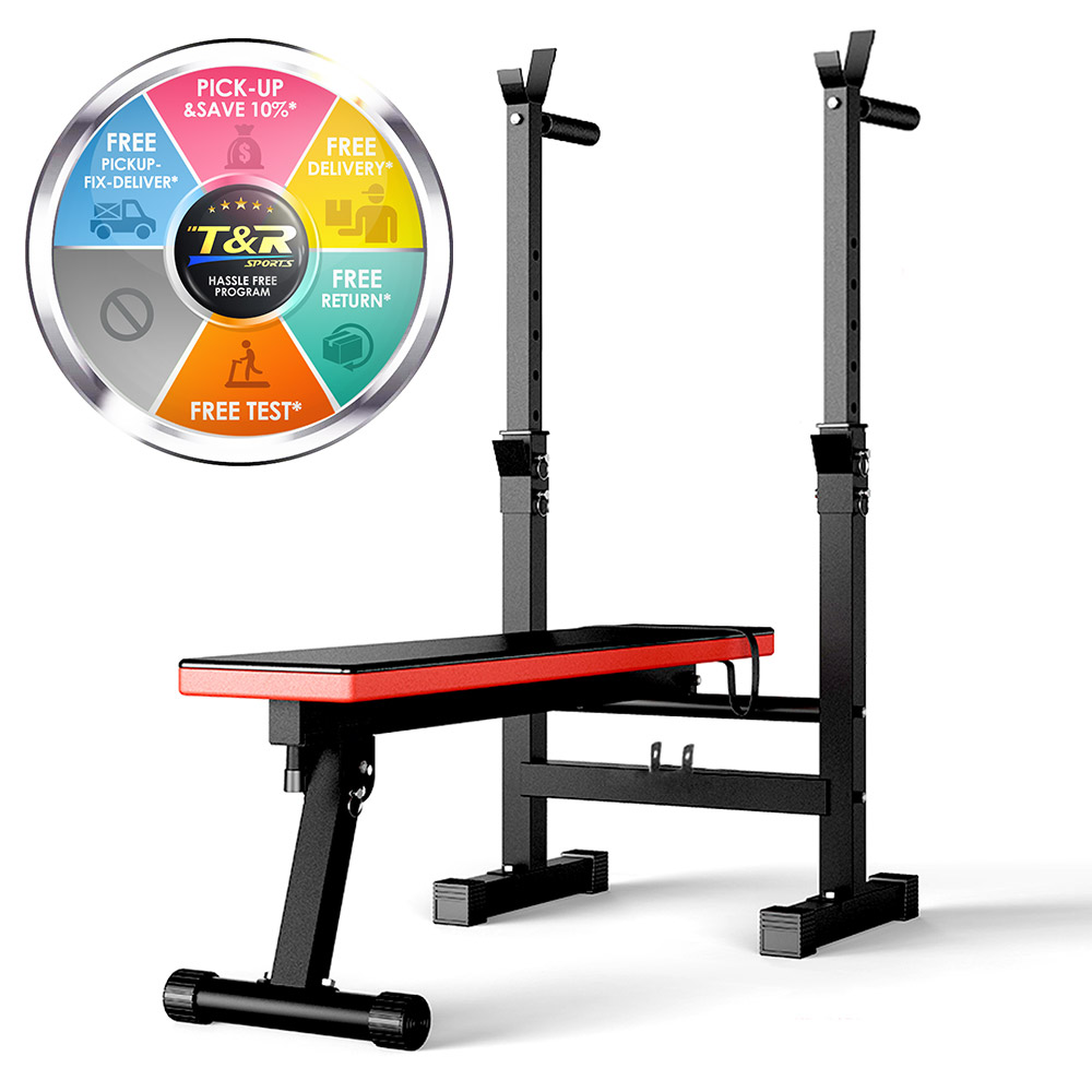 Fitness Bench Foldable