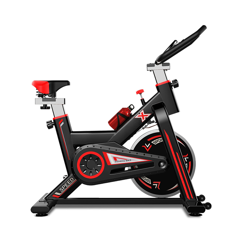 JMQ Fitness 709 Indoor Cycling Spin Bike 11kg for Professional Cardio Workout