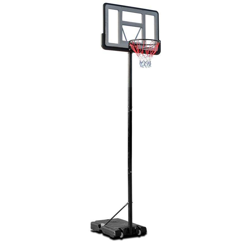 Dunk Master S003-21A Basketball Stand System Ring Height Adjustable 3.05M
