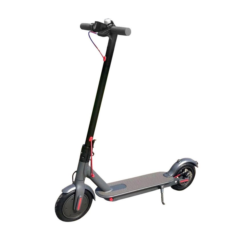 300W M365 OLED Display APP Electric Scooter e-scooter Adult