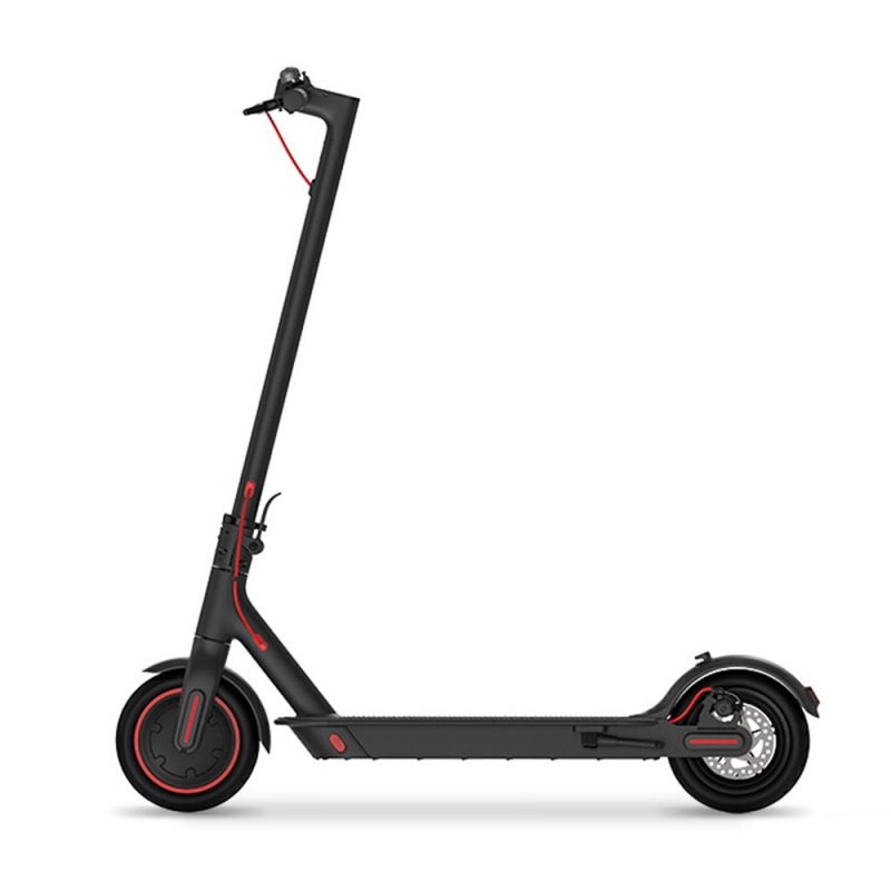 600W XiaoMi PRO Electric Scooter Portable Foldable Bluetooth Commuter Bike