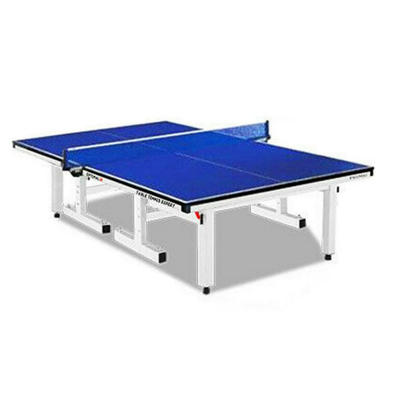 PRIMO 25mm Table Tennis Table Ping Pong Table Professional Size w/ Accessories