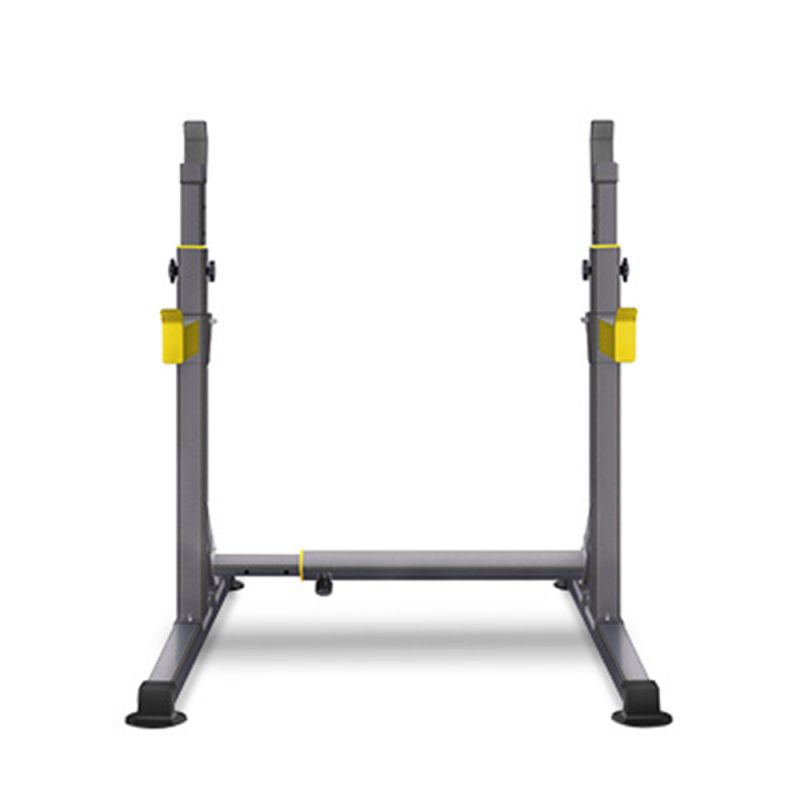 JMQ Fitness RBT3002A Squat Rack Weight Training Home Gym Workout Lifting Stand